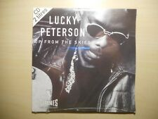 LUCKY PETERSON : UP FROM THE SKIES *NEUF* [CD SINGLE]