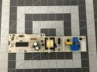 NEW Frigidaire Electrolux Dishwasher Control Board P# 5304502611 5304512731 photo