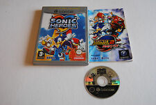Sonic Heroes pour Game Cube