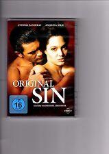 Original Sin (2009) DVD #12626