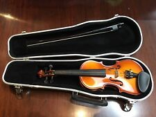 1/4 Violin EMMC-50 Used Made in Romania