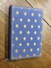 Alfred Leroy - Louis XV intime - 1954 Club du Livre du Mois