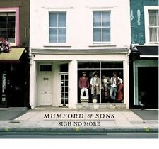 Sigh No More by Mumford & Sons (CD, 2009, Gentlemen of the Road)