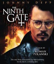 The Ninth Gate (Johnny Depp) Blu-ray Region B