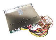 Zippy-Emacs M1W4-6D50P 1350W 1U Chassis w/4x M1W-6500P 500W POWER SUPPLY