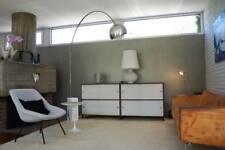 Midcentury Sideboard Highboard Möbelsystem M 125 Hans Gugelot Bofinger 1960er