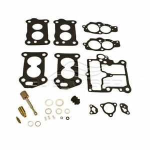 Fuelmiser Carburetor Service Kit AN-124A fits Suzuki Sierra 1.3, 1.3 (SJ), 1....