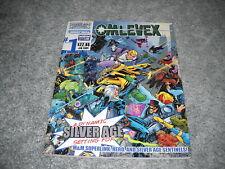 Silver Age Sentinels: Champions: M&M: Omlevex