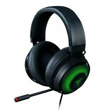 Razer RZ0403180100R3M1 Black Kraken Ultimate USB Gaming Headset