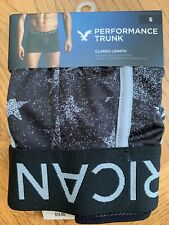 AE American Eagle Performance Trunk  Underwear - Size Small BNWT