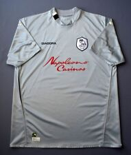Sheffield Wednesday England Jersey 2004 2005 Away Mens Shirt Trikot Diadora ig93
