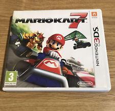 Nintendo Mario Kart 7 - 3DS Game