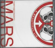 30 SECONDS TO MARS / A BEAUTIFUL LIE * NEW CD 2007 * NEU *