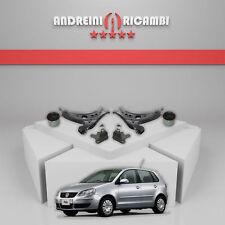 KIT BRACCETTI VW POLO IV 9N 1.4 16V 74KW 101CV 2004 ->