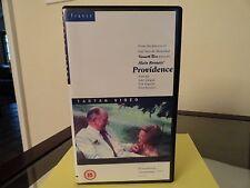 Providence (VHS)