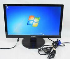 "ViewSonic VS16162 19"" LCD Monitor VGA Grade A"