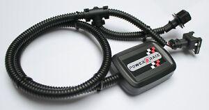 CHIP TUNING BMW E46 320i 320Ci 170 HP / 125 Kw PETROL Energy BOX