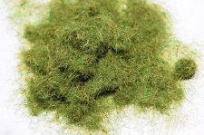 WWS Spring Static Grass 4mm 25g wargames modelling trains