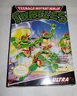 Teenage Mutant Ninja Turtles 1 (Nintendo Entertainment System NES) NEW TMNT Mint