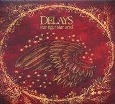 Delays - Star Tiger Star Ariel (NEW CD)