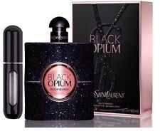 YSL - Yves Saint Laurent Black Opium EDP For Her 5ml Spray + Travel Pouch