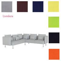 "Custom Made Cover Fits IKEA Soderhamn Sectional  4 Seat Corner Sofa 114 5/8X114"""
