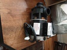 X321791 - Master Spa Pump - Top Center Discharge Olympian G&G Circulation 120V