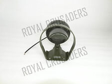 """FORD JEEP WILLYS DRIVE HEAD LAMP+BRACKET UNIT 41-45 MB FORD GPW 4.5"""" (CODE1542)"""