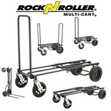 Rock n Roller Multicart R12 All Terrain Dj Equipment Transport Karre Sackkarre