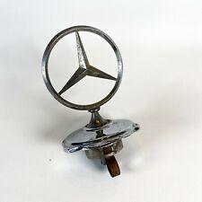 Mercedes Benz Original hood ornament emblem 1088880217 K.A.U.2783 OEM Spring