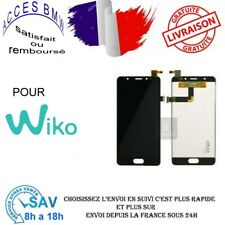 Ecran Complet Tactile et LCD Pour Wiko ufeel u feel prime LCD and Touch Screen