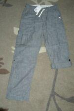 Hose H&M für Junge Gr.158 NEU mit Etikett, Roll-up-Hose, Sommerhose