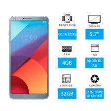 Téléphones mobiles LG écran tactile, 32 Go