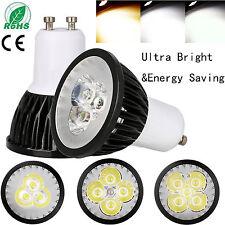 à variation GU10 MR16 gu5.3 LED SPOT ampoule PHARES Epistar lampe 9W 10W 12W