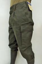 Original Leo Köhler BW Kniebundhose Olive 3/4 CHASSEURS ALPINS Gr: M = 7 = 48/Camouflage