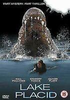 Lake Placido DVD Nuovo DVD (15019DVD)