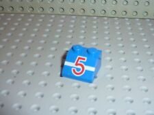 LEGO Slope Brick Bleu ref 3039px47 / Set 5398/6335