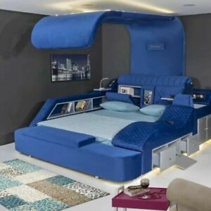 Custom smart bed FLASH SALE