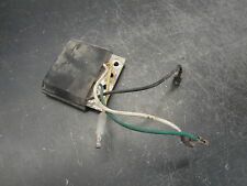 97 1997 POLARIS EXPLORER 400 FOUR WHEELER BODY ELECTRIC VOLTAGE REGULATOR