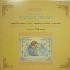 "Strauss(2x12"" Vinyl LP Box Set)A Waltz Dream-Arabesque-8063-2-US-Ex/NM"