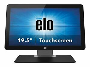 "ELO 2002L 20"" LCD Touchscreen Monitor 16:9 Multi-Touch 1080P 250Nit - Very Nice!"