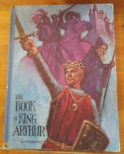 The Book of King Arthur by Hward Pyle (1969)