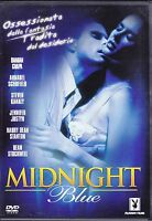 Dvd **MIDNIGHT BLUE** come nuovo 1996