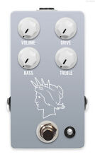NEW JHS PEDALS TWIN TWELVE CHANNEL DRIVE PEDAL w/ FREE  US SHIPPING