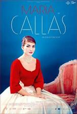 MARIA BY CALLAS - BLU RAY  BLUE-RAY MUSICALE