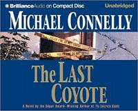 The Last Coyote: by Michael Connelly - Audiobook 12CDs