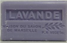 Savon nu 125gr LAVANDE huile d'olive bio