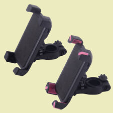 Bicycle Bike Motorcycle Handlebar Mount Holder fit for Cell Mobile Phone