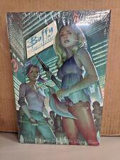 Buffy the Vampire Slayer Season 8 volume 2 HC hardcover omnibus new/sealed