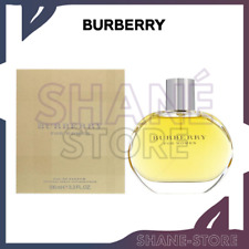 BURBERRY DONNA CLASSICO 100 ML EDP PROFUMO DONNA NATURAL SPRAY